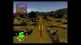 Dragon Rage PlayStation 2 Gameplay_2001_10_10_4
