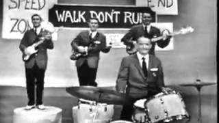 "The Ventures ""Walk Don"
