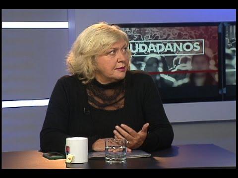 Mónica González relató su secuestro vivido en México