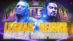 WWE WrestleMania 34 | LIVE on SuperSport