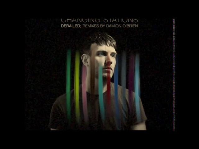 Daniel Liam Glyn : Melancholy [ Afferent Remix ]