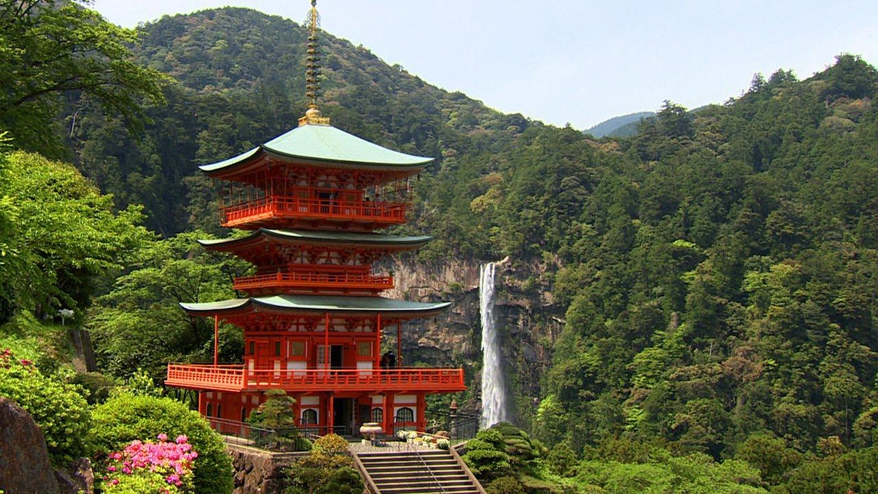 World Heritage】Kumano Kodo ~P...