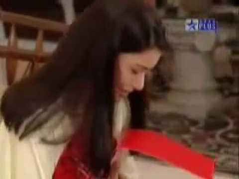 Tere Bin song on Sujal and Kashish