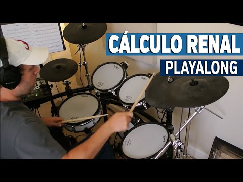 """Cálculo Renal"" Playalong with Chris Baker"