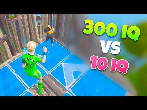10 IQ vs 300 IQ Best Moments