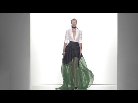 Zang Toi   Spring Summer 2018 Full Fashion Show   Exclusive