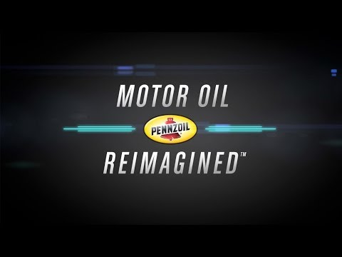 See The Magic Behind Pennzoil Platinum with PurePlus Technology