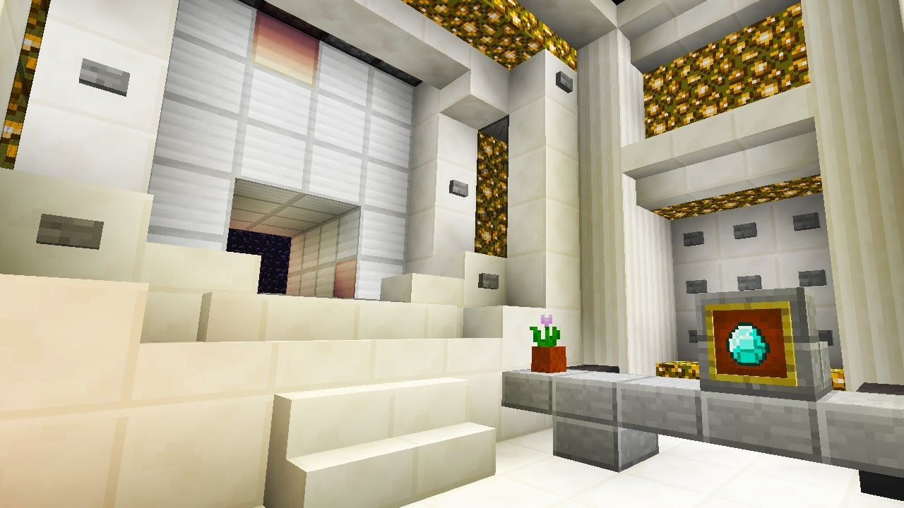 THE RICHEST FACTION\'S BANK! Minecraft Factions - Episode 31 (Spirit ...