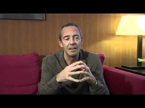 Interview Jean-François Clervoy