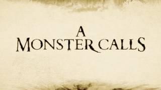 a monster calls 2016 trailer soundtrack