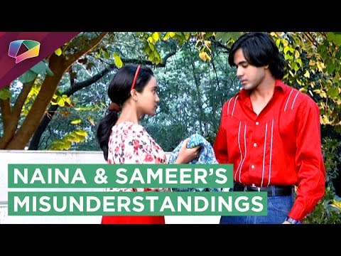 Sameer Doesn't Express Love For Naina | School Trip | Yeh Un Dino Ki Baat Hai | Sony Tv