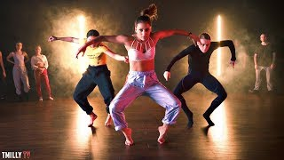 LissA - ZIMT - Choreography by Erica Klein - #TMillyTV