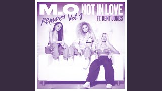 Not In Love (Zac Samuel Remix / Radio Edit)