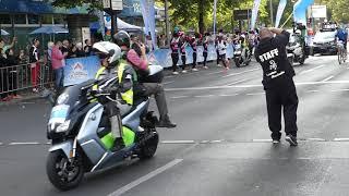 Berlin Marathon 16 09 2018 Sieger Kipchoge Weltrekord