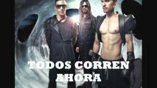 Oblivion 30 Seconds To Mars Español