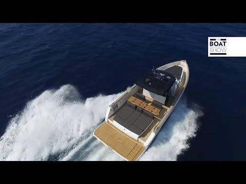 [ITA] FJORD 44 OPEN - Prova - The Boat Show