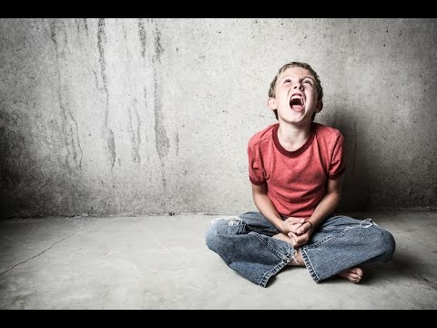 Anger-Control Techniques for Kids on the Autism Spectrum