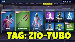 FORTNITE SHOP today April 19th new HOPPER skin, SPRANGALLEGRA pickaxe and STAMPA PASTELLO coverage