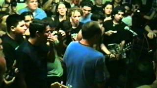 Los Crudos - Live at PCH club