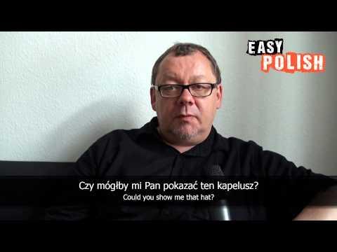 Tiếng Ba Lan bài 7: Sở cảnh sát ở đâu?