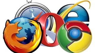 Туториал #2 : Почему не грузится браузер ?