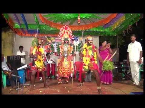 Mayakulam Madhavan presents Surabiyin Themmangu...