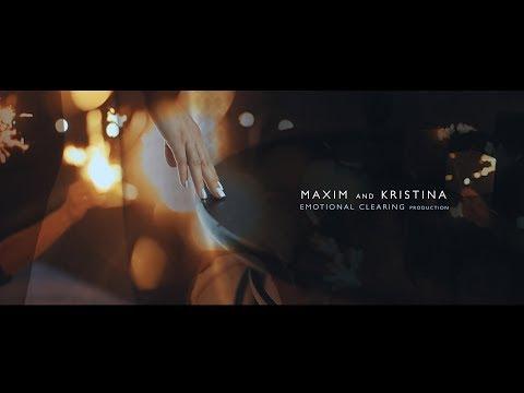 Maxim And Kristina. Trailer Film 2019