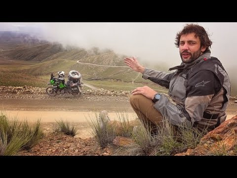 Bolivia's Secret Road for Adventure