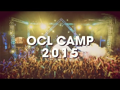 OCL 2015 Official Recap