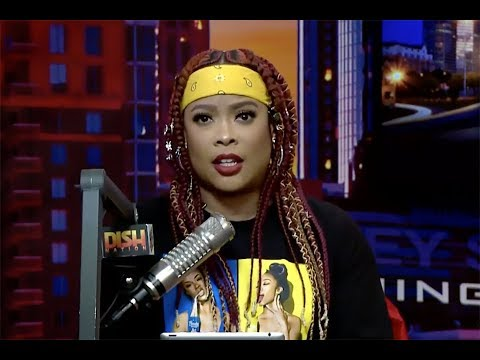 EXCLUSIVE: DA BRAT RESPONDS AFTER WENDY WILLIAMS SHADES HER LEGAL TROUBLES