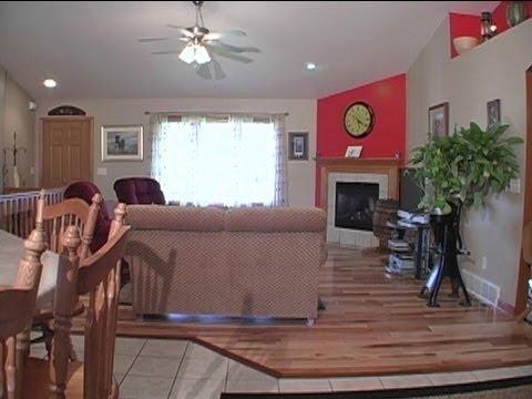 Home Sold By Jb & Kim! ★☜ Open Concept-split Bedroom