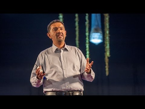 Amar Hanspal: Designing for 9 billion people - YouTube