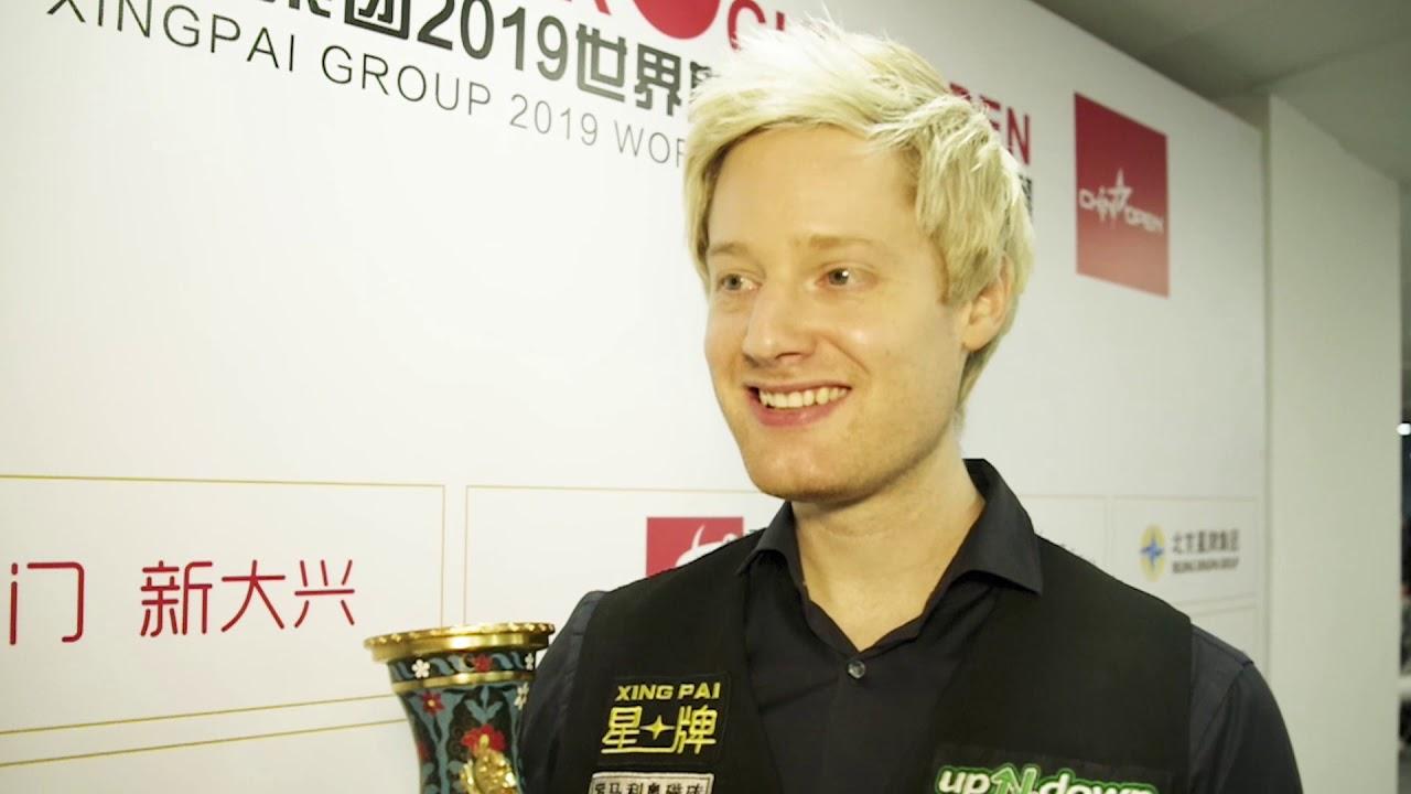 Neil Robertson - World Snooker