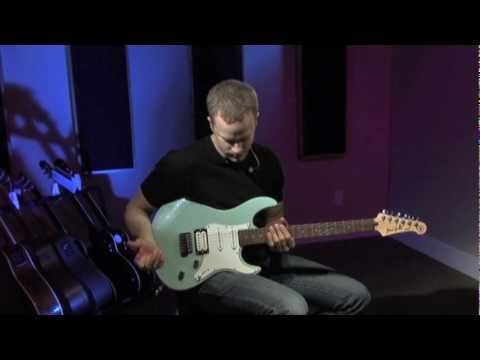 Yamaha Pacifica PAC112v Electric Guitar Review