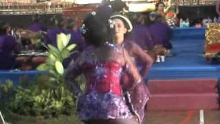 'Walet Emas' Temu Kangen di Bekasi