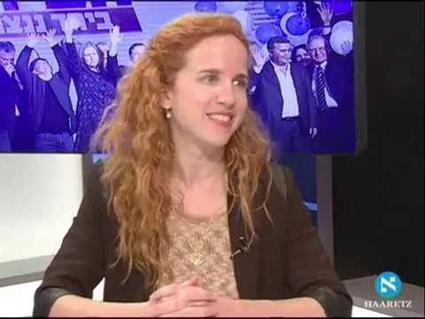 Up close with MK Stav Shaffir (Labor-Zionist Union) on Haaretz