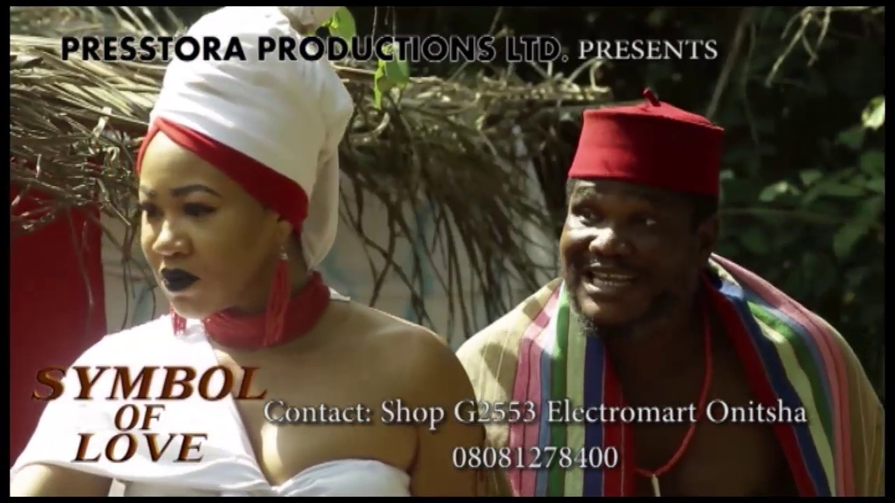 Download SYMBOL OF LOVE TRAILER - LATEST 2017 NIGERIAN NOLLYWOOD EPIC MOVIE