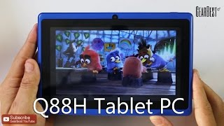 Q88H Android 4.4 Tablet PC - Gearbest.com