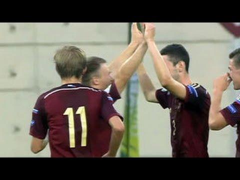 Сборная России сыграет с канадцами в полуфинале ЧМ по