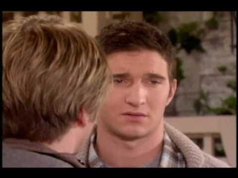 Luke and Noah's Fifty-Third Kiss