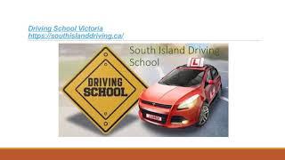 Driving School Victoria
