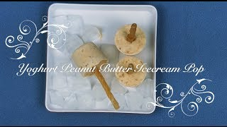 Frozen Yoghurt Peanut Butter Icecream Pops - Diy Dog Food - A Tutorial By Cooking For Dogs