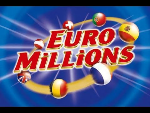 EFT Tapping: Attract A EuroMillions Lottery Win
