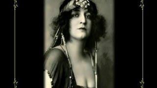 "Claudia Muzio canta ""Sorgi, o padre"" di Vincenzo Bellini (1922)"