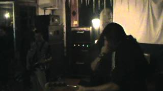 FIRENZE TERREMOTO FEST _CollapsE - Speed Metal from the Grave