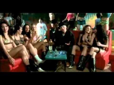 Don Baxter - Din Nou (Videoclip Necenzurat)