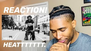 SON! Lil Baby - The Bigger Picture (Audio) - REACTION!