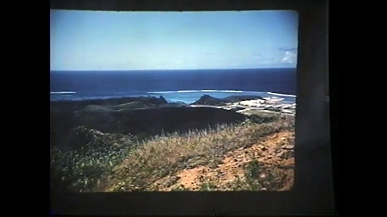 WGOH - Iwo Jima part two  2-16-95