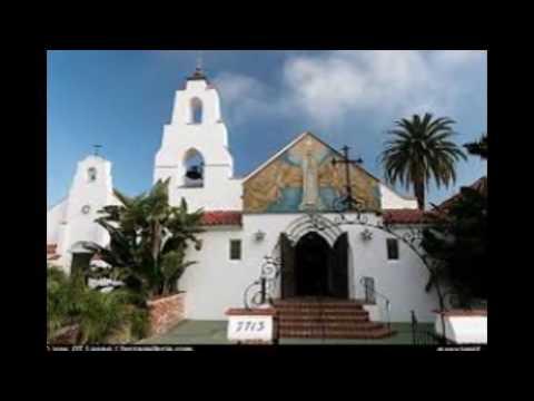 Explore the Alta California Missions