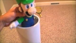 Mario's Plush Adventures Episode 1
